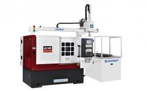 重载桁架机器人,适用专用数控车床