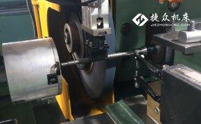 外圆磨床自动机械手视频